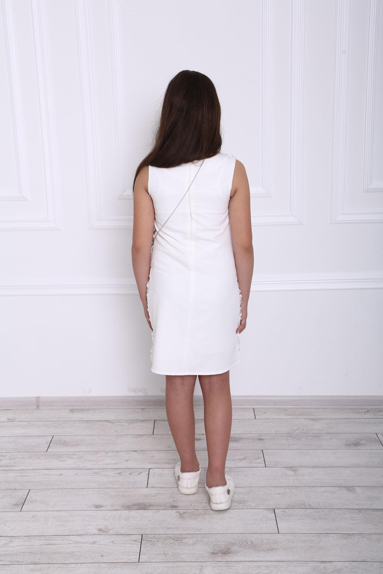 Платье для девочки Wecan, 20248