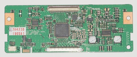 6870C-0238B t-con телевизора LG, Philips