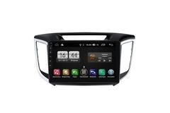 Штатная магнитола FarCar s175 для Hyundai Creta 16+ на Android (L407R)
