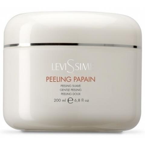 Levissime Peeling Papain