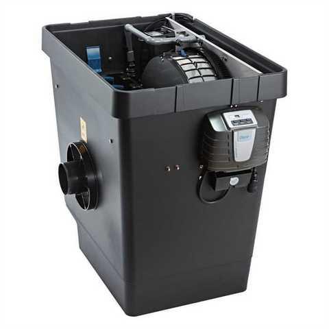 Проточный фильтр для пруда OASE BioTec Premium EGC 80000