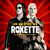 Roxette / Bag Of Trix - Music From The Roxette Vaults (3CD)