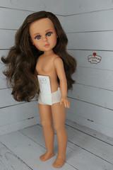 Кукла Эвелина, Vidal Rojas (Видал Рохас) 35 см