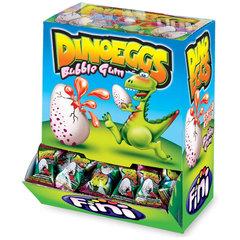 Жевательная резинка Fini Dino eggs 5 гр