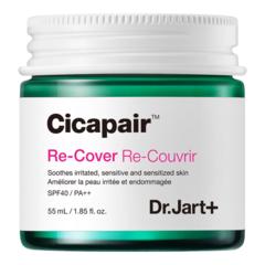 Dr.Jart+ Крем-корректор для проблемной кожи Dr.Jart+ Cicapair Derma Re-Cover SPF40,50мл