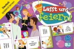 GAMES: LASST UNS FEIERN (A2-B2)