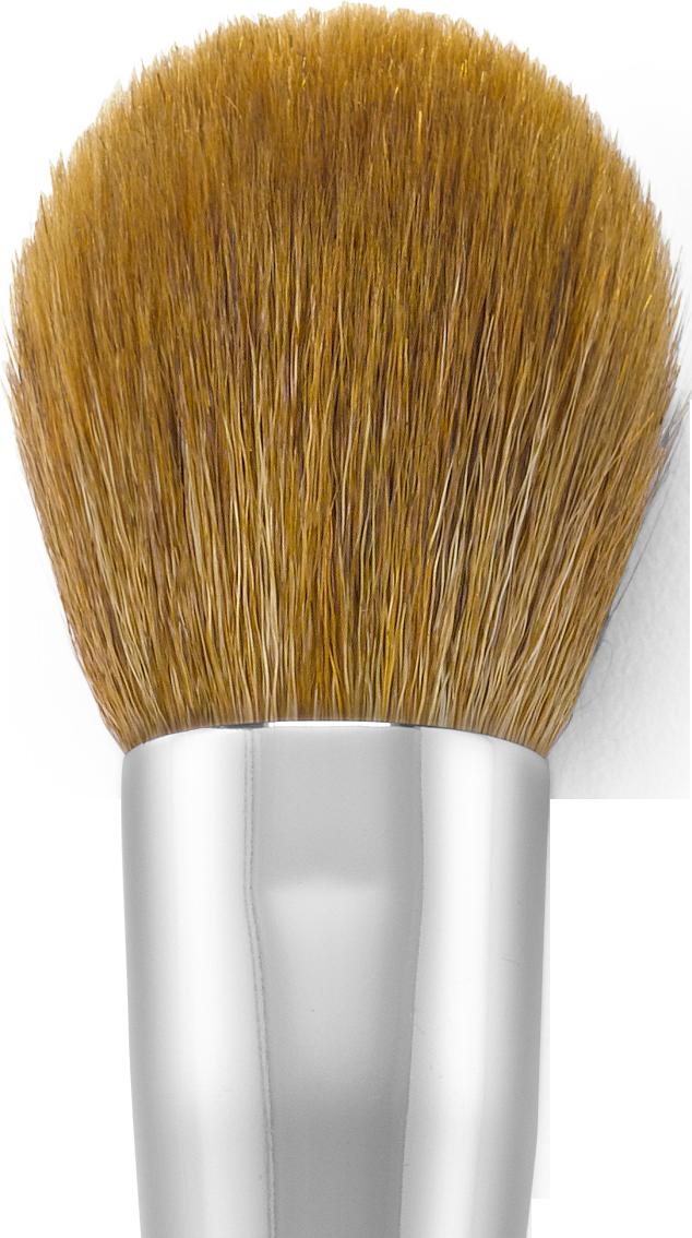Кисть для пудры Full Flawless Face Brush