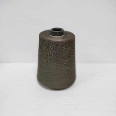 Opacum, Шёлк 100%, Коричнево-оливковый, 2/60, 3000 м в 100 г