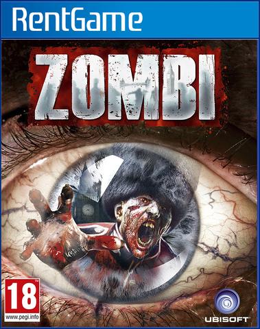 ZOMBI PS4 | PS5