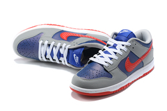Nike Dunk Low Retro 'Samba'