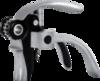 Peugeot BALTAZ - Штопор для вина механический нерж.сталь черный (corkscrew) картон