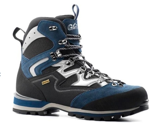 Треккинговые ботинки GarSport ALIEN WP