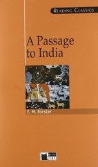 Passage To India +D #market restricted#(Engl)