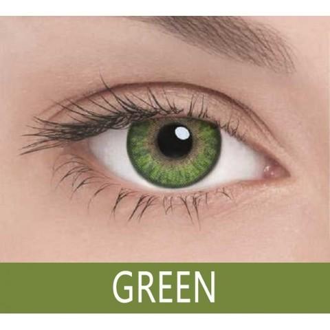 Adria Color 3 Tone Green (зеленый)