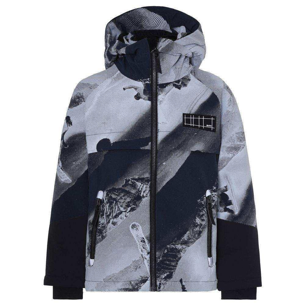 Куртка Molo Castor 2 Tones