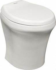 Туалет вакуумный SeaLand VacuFlush 4809 (24 В, белый)
