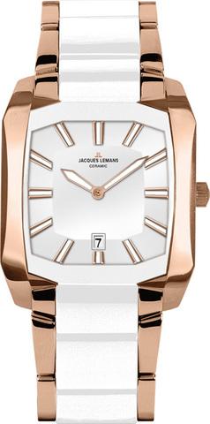 Купить Наручные часы Jacques Lemans 1-1754G по доступной цене