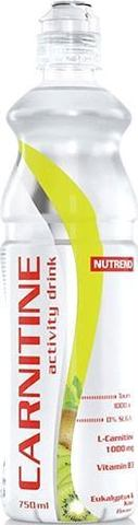 L- карнитин Nutrend Carnitine Activity Drink