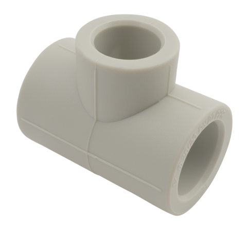 FV Plast 25х20х20 мм тройник переходной полипропиленовый