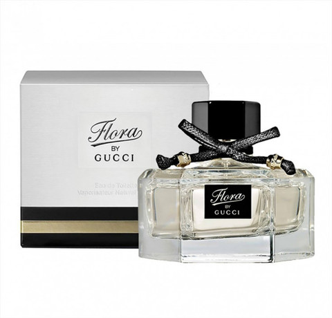 Gucci Flora By Gucci, Edt, 75 ml