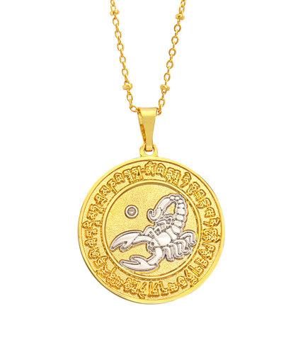 Медальон от Черной Магии с цепочкой