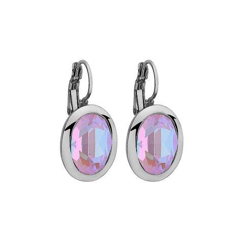 Серьги Tivola Lavender delite 303174 V/S