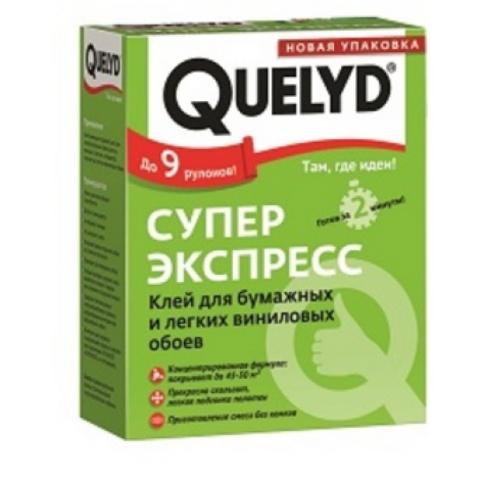 Quelyd СУПЕР ЭКСПРЕСС 250г