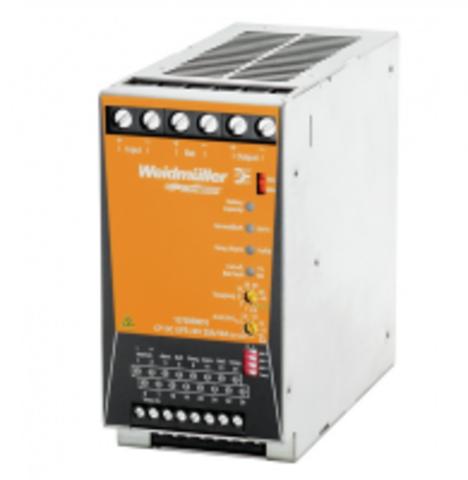 CP DC UPS 24V 20A/10A-1370050010