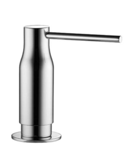 Дозатор моющего средства Franke KWC SIN хром (119.0308.350)
