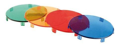 Farbscheibensatz UWL 1275/12100-Tec Комплект светофильтров