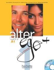 Alter Ego +A 1 Livre de l'eleve + CD-ROM