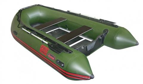Лодка Комбат «CMB-380Pro»
