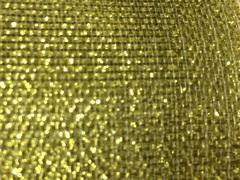 Лента парча/люрекс 40мм ( от 1м)