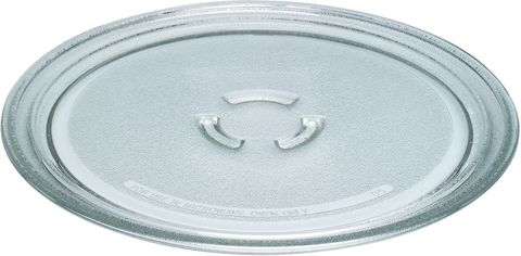 Тарелка для микроволновки Whirlpool 280mm (с крепл.) - 481246678407, C00312776