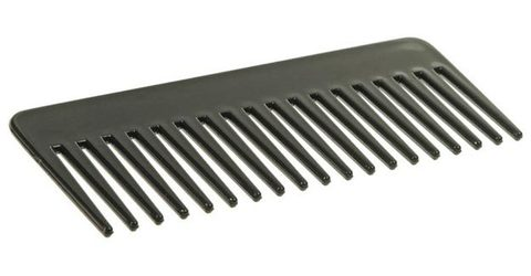 Расчёска-гребень Sibel AFRO STYLING COMB (L) 841833102