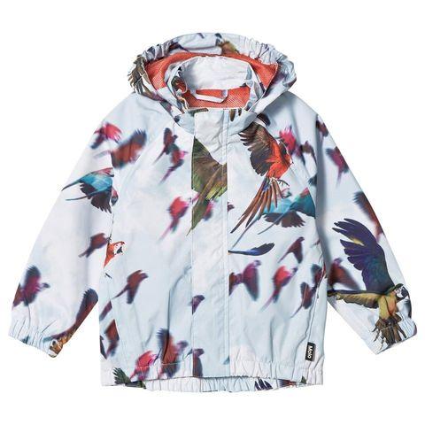 Куртка Molo Waiton Parrots