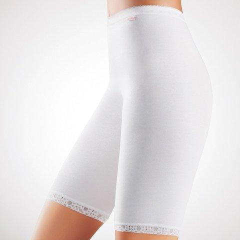 Панталоны хлопковые L'ALTRA COTONELLA 2 шт. в упак. (3163)