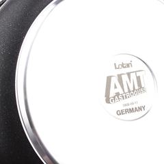 Сотейник 24 см (3,0 л) AMT Frying Pans арт. AMT824 AMT