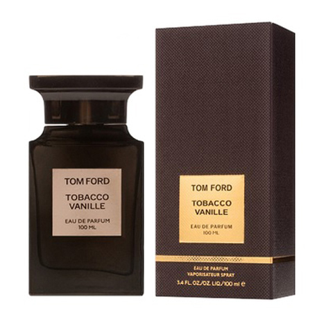 Tom Ford: Tobacco Vanille унисекс парфюмерная вода edp, 100мл