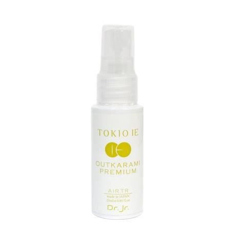 Сыворотка-уход для восстановления волос Tokio Inkarami Outkarami Premium Air.Treatment 25 мл