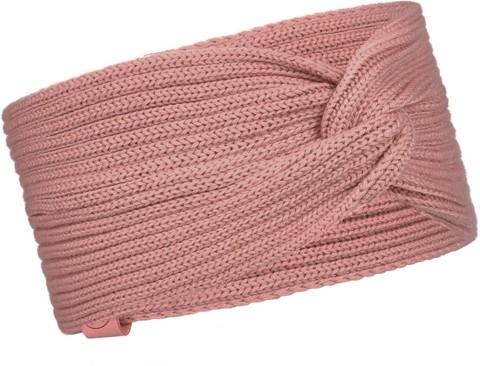 Вязаная повязка на голову Buff Headband Knitted Norval Sweet фото 1