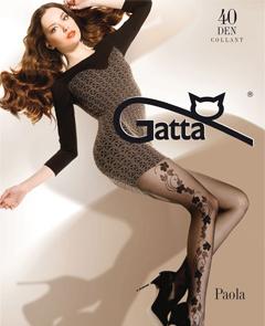 Колготки Gatta Paola 37