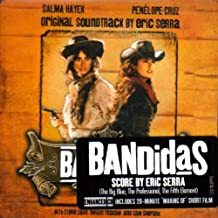 SERRA, ERIC: Bandidas