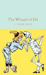 Wizard of Oz, the  (HB)