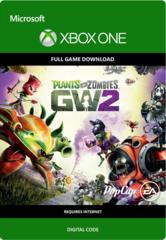 Plants vs. Zombies Garden Warfare 2 (Xbox One/Series S/X, цифровой ключ, русские субтитры)