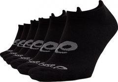 Беговые Носки Asics 6PPK Invisible Sock (6 Пар)
