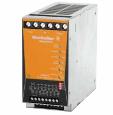CP DC UPS 24V 40A-1370040010
