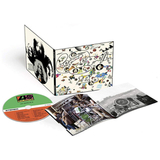 Led Zeppelin / Led Zeppelin III (CD)