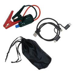 Комплектация пускового устройства ReVolter Ultra
