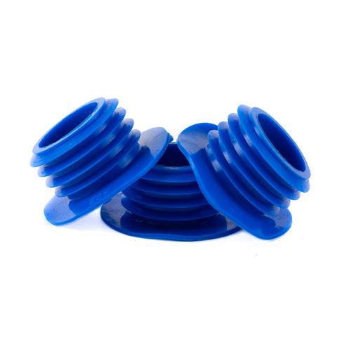 Уплотнитель колбы Hype Синий